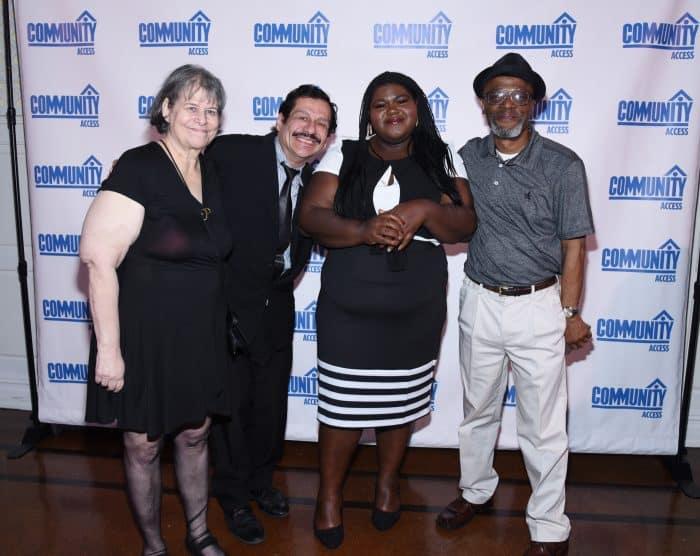 Community Access Event