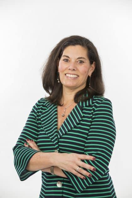 Suzanne Battit