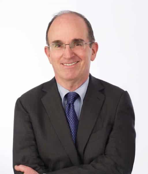 William Weber, Ed.D.
