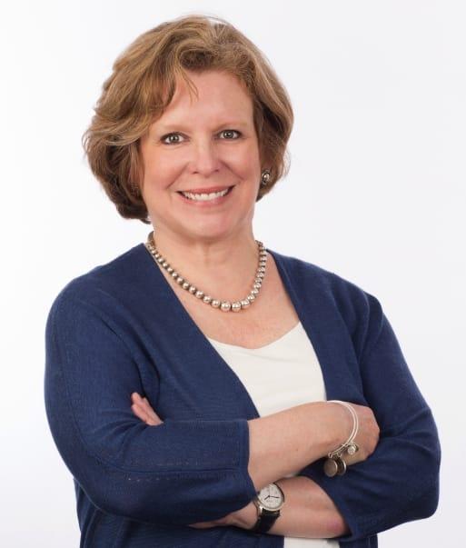 Tracy Marshall