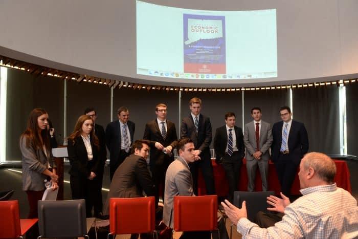 Sacred-Heart-University-forum