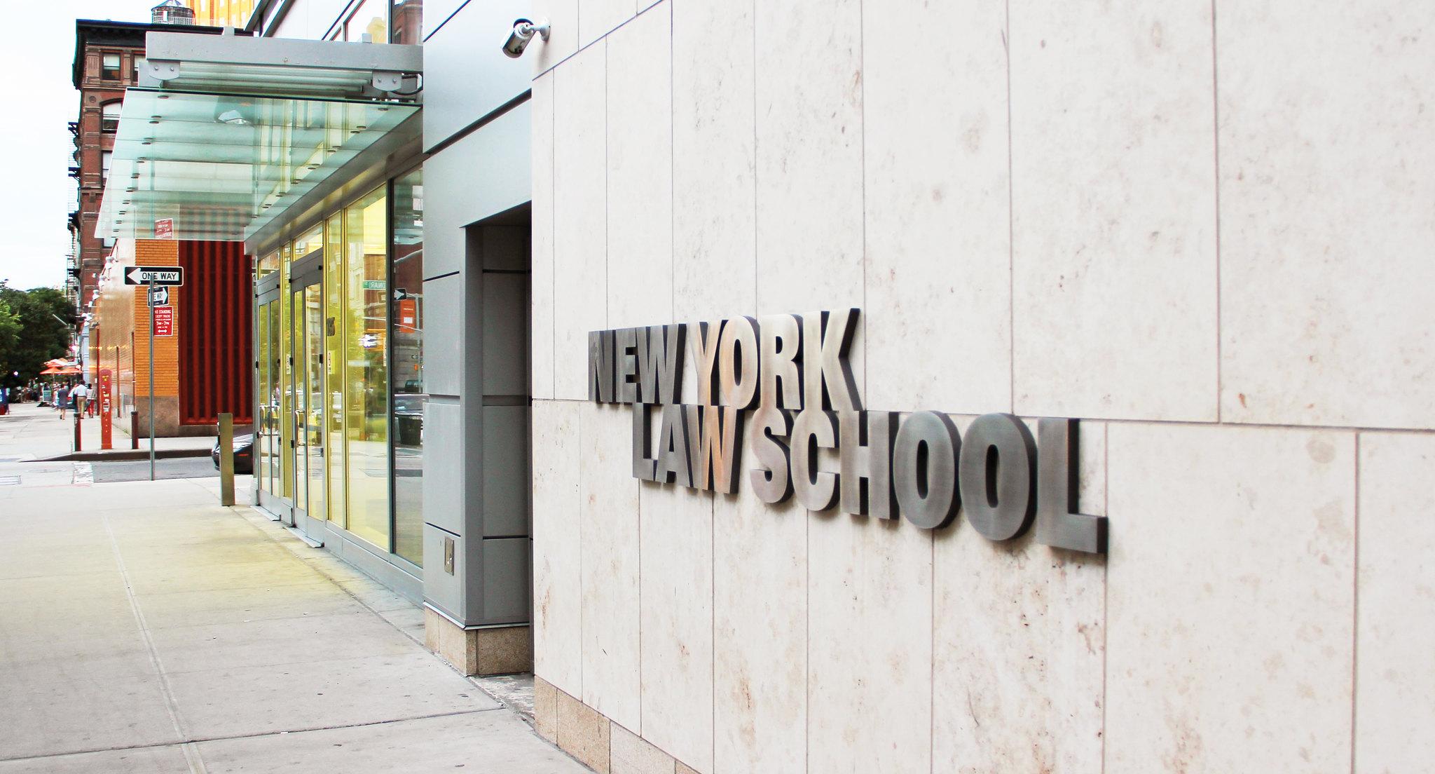 new york law school building