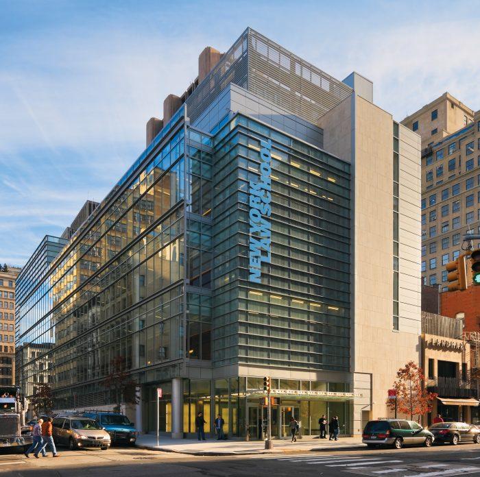 new york law school campus