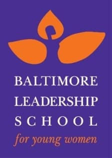 Baltimore Leadership School for Young Women Logo