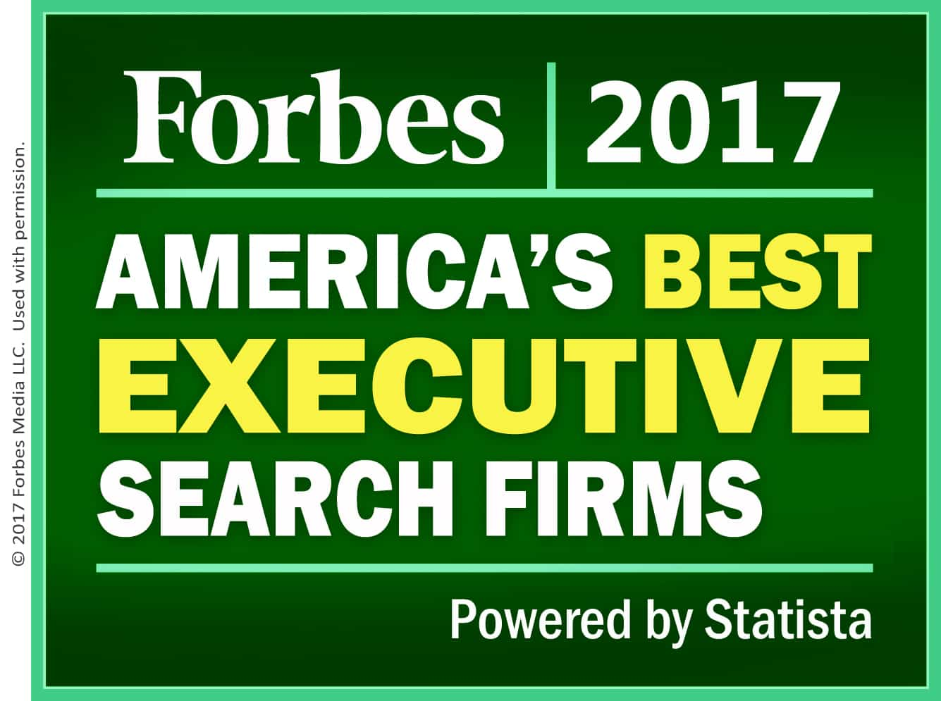Development Guild DDI Named to Forbe Best Executive Search Firms List