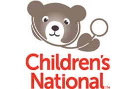 Children's National Health System Foundation Logo
