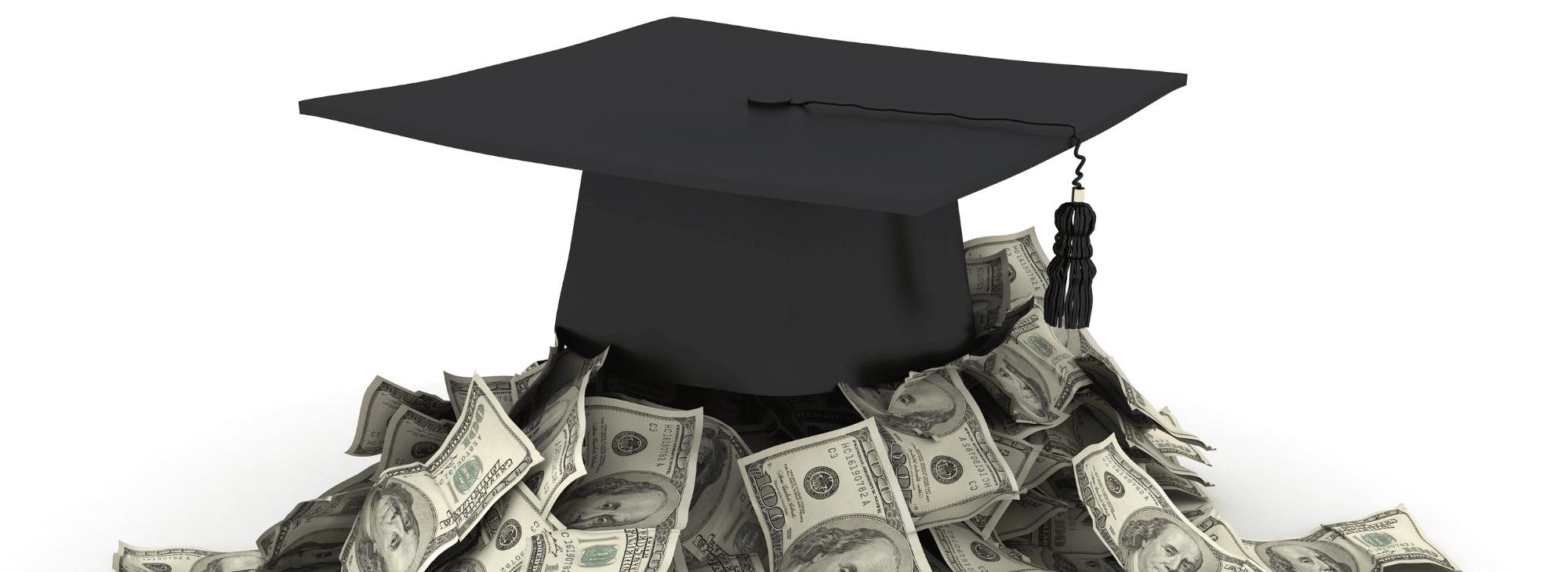 Is Higher Education Fundraising Easier? Banner