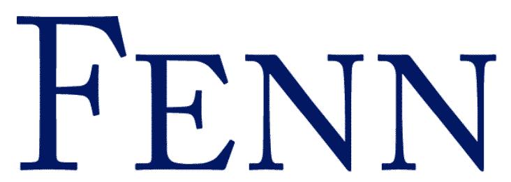 The Fenn School Logo