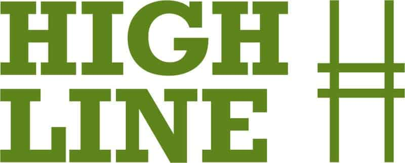 Friends of the High Line Logo