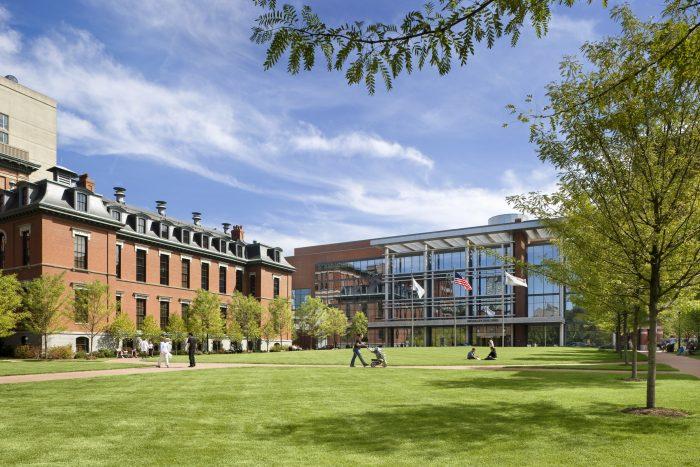 Boston Medical Center campus