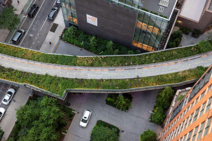 high-line-aerial-photo