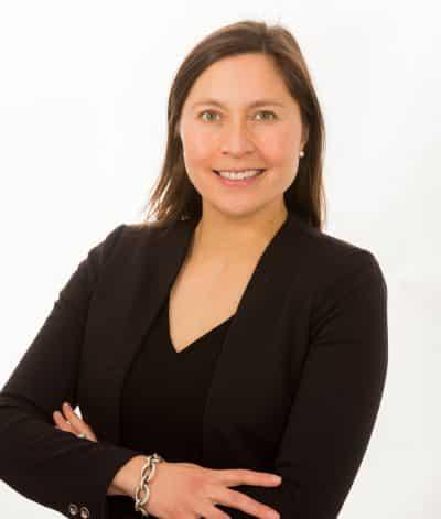 Hilary Shepard, MBA