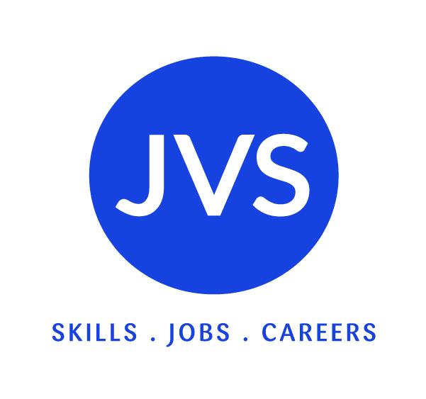 Jewish Vocational Service (JVS Boston) Logo