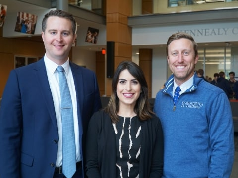 St. John's Prep – Executive Search Client Story