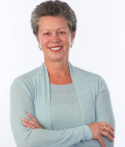 Karen Lieberman-Daly
