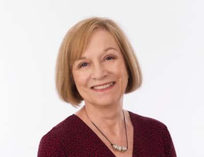 Lisa Gell