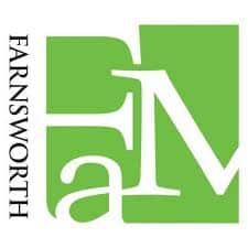 Farnsworth Art Museum Logo