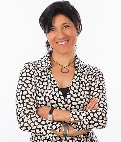 Lorraine Sahagian