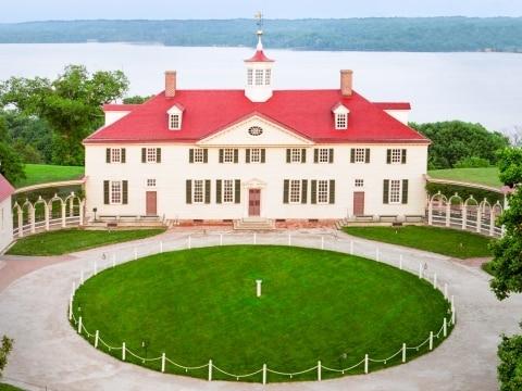 George Washington's Mount Vernon – Executive Search Client Story