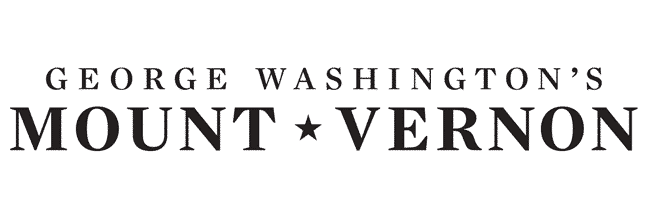 George Washington's Mount Vernon Logo