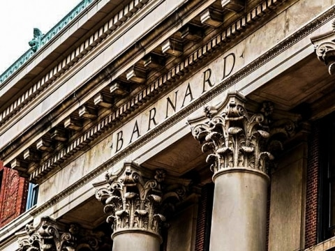 Barnard College – Campaign Counsel and Executive Search Client Story