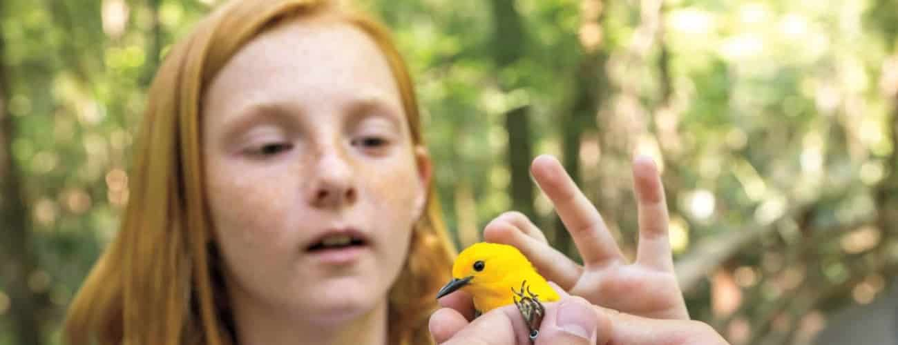 National Audubon Society