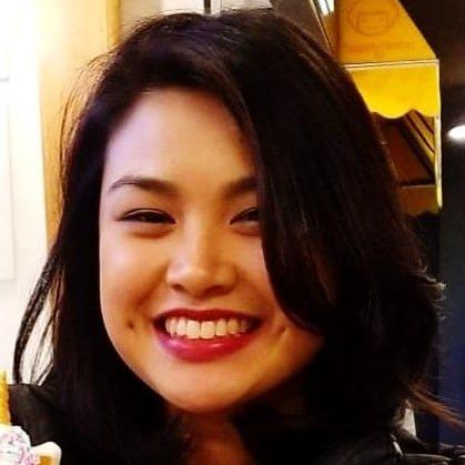 Rachel Sangalang