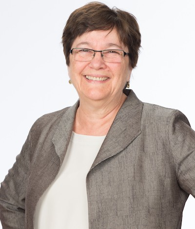 Suzanne Weber, MBA