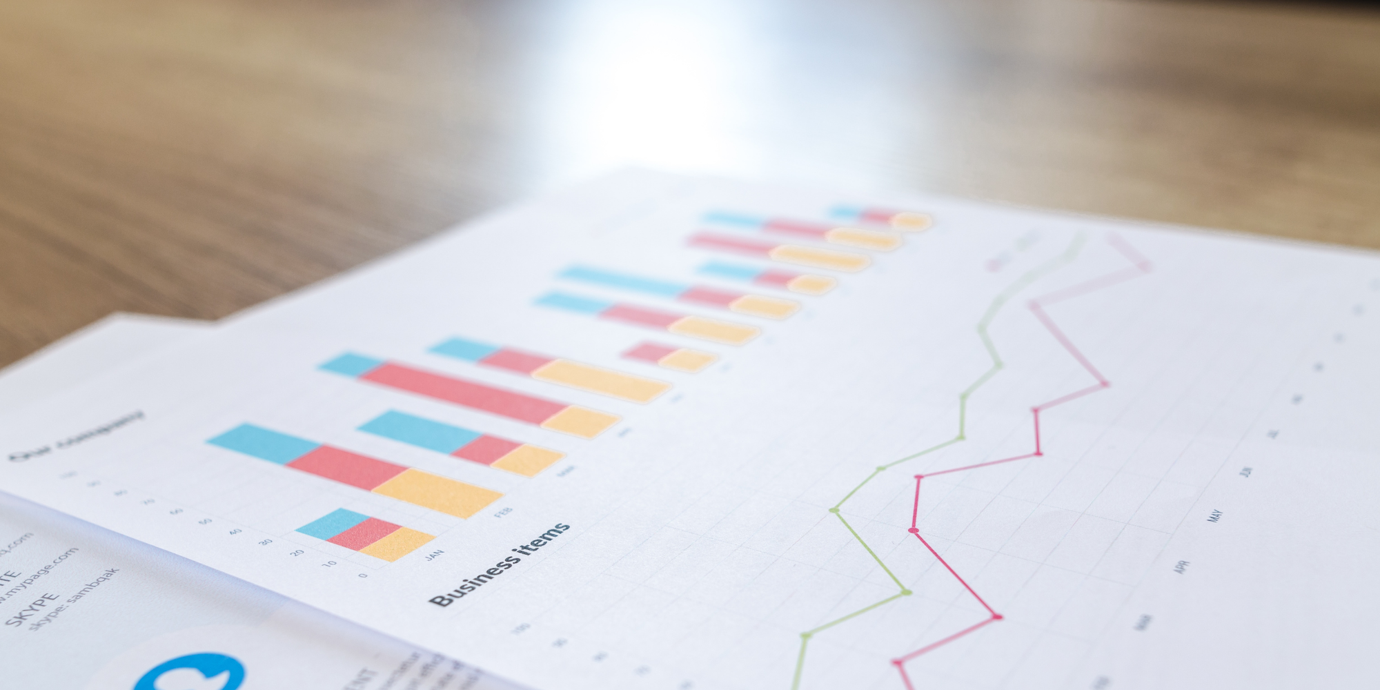 Nonprofit Virtual Consulting financial reports