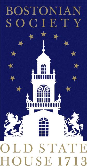The Bostonian Society Logo