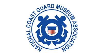 National Coast Guard Museum Association Logo