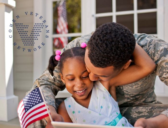 veteran-with-child