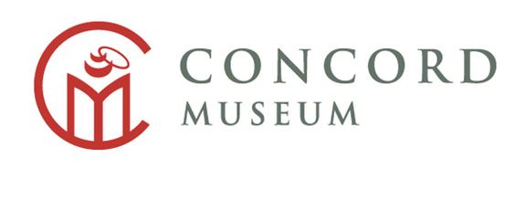 Concord Museum Logo