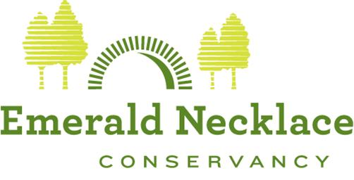 Emerald Necklace Conservancy Logo