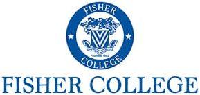 Fisher College Logo
