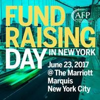 2017 Fundraising Day New York