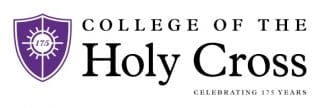 College of the Holy Cross Logo