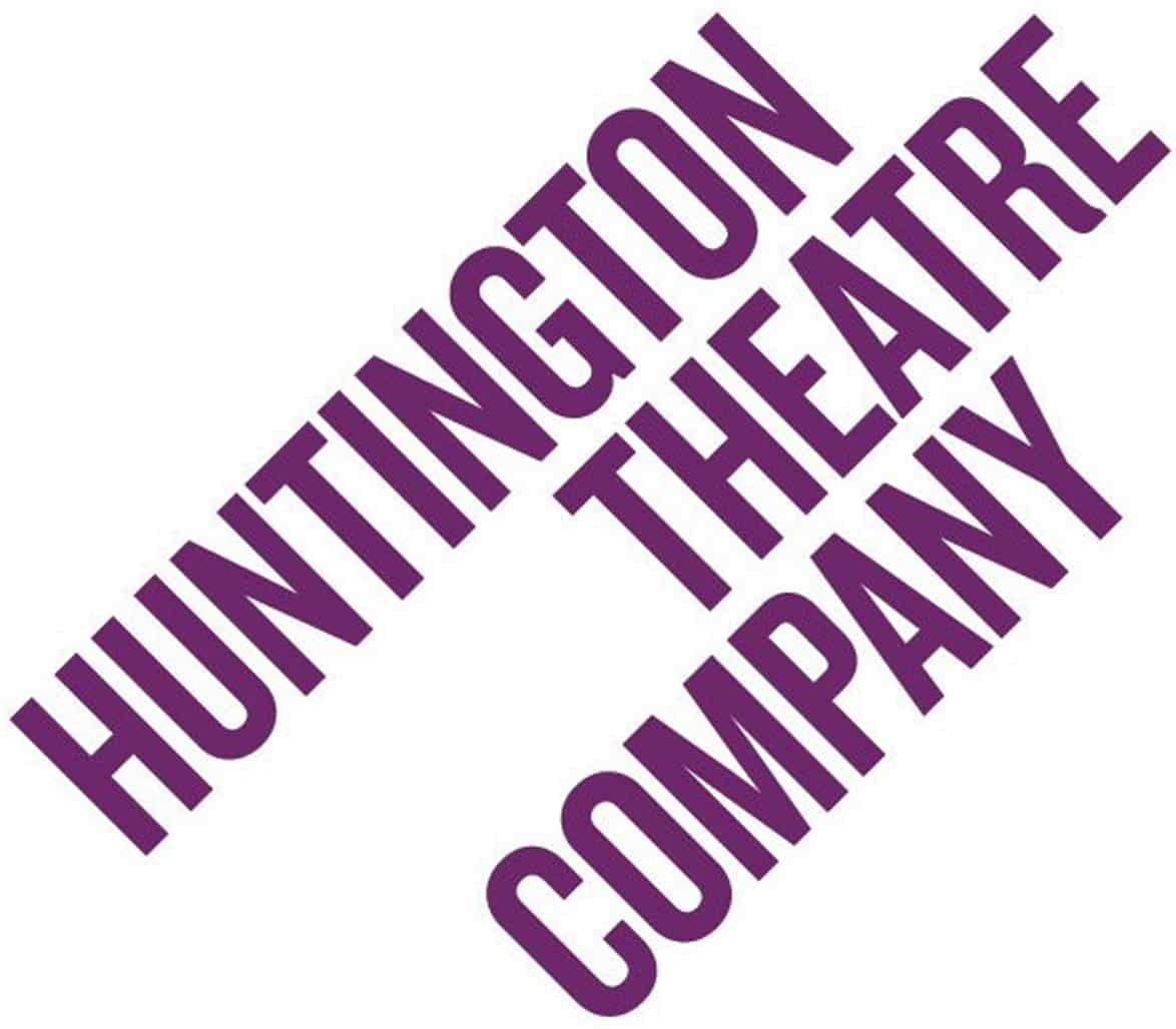 Huntington Theatre Company Logo