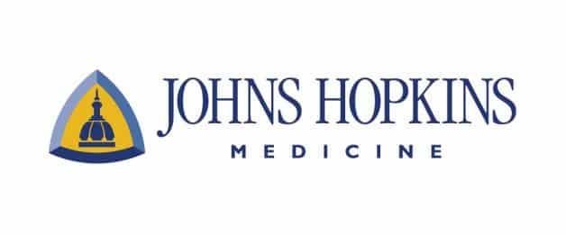 Johns Hopkins University, School of Medicine Logo
