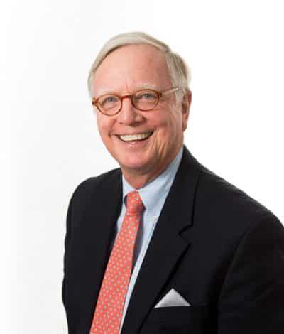 E. James Kraus Jr. CFP, CFRE