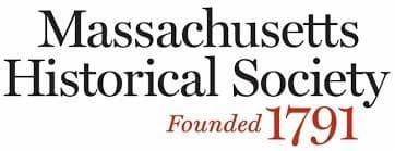 Massachusetts Historical Society Logo