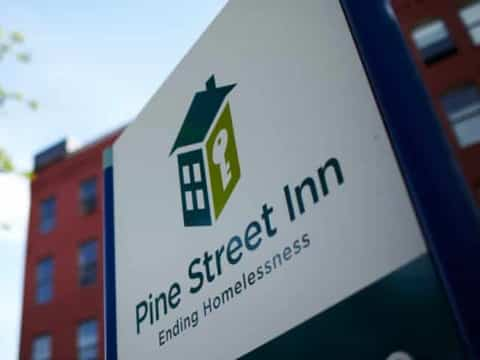 Pine Street Inn – Campaign Counsel and Executive Search Client Story