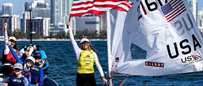 sailing-holding-flag