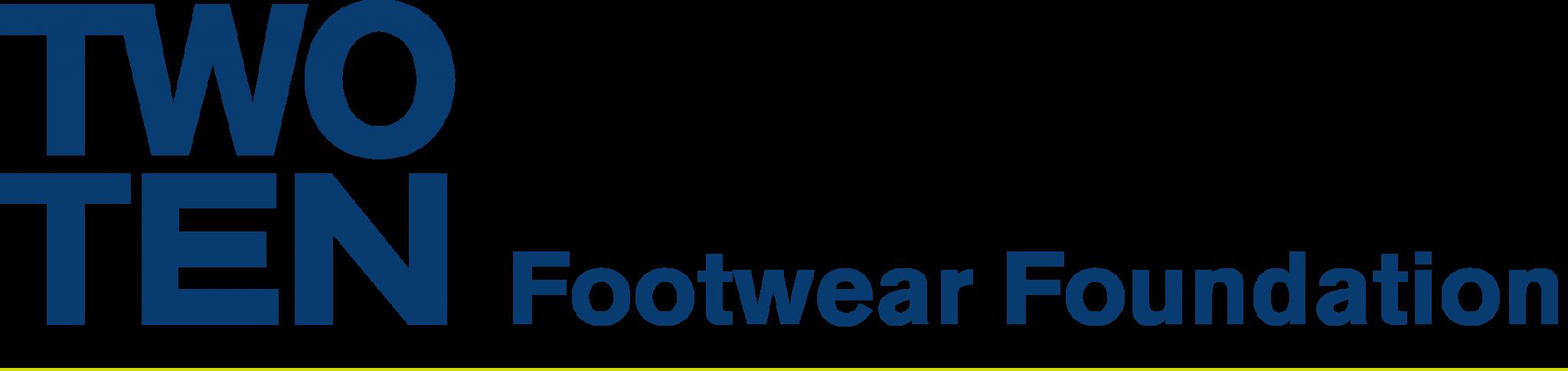 Two Ten Footwear Foundation Logo
