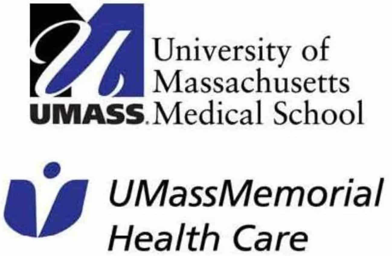UMass Memorial Foundation Logo