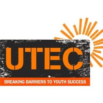 UTEC, Inc. Logo