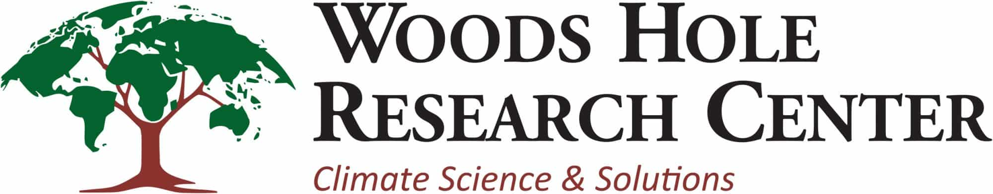 Woods Hole Research Center Logo